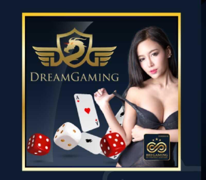 บทความคาสิโนออนไลน์ DG Gaming