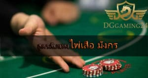 dg casino-ไพ่เสือมังกร