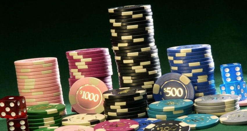 รูเล็ต-dg casino