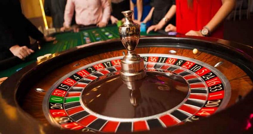 dg casino-roulette