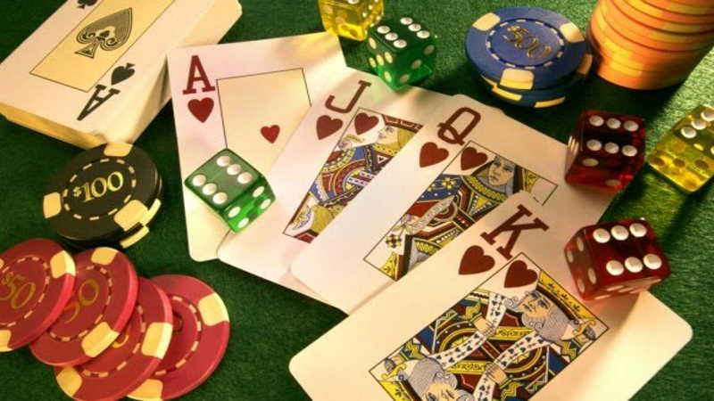 baccarat-online-dg casino