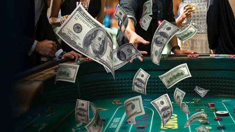 casino online-dg gaming