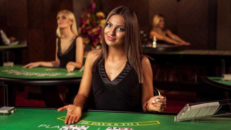 casino online-dg casino