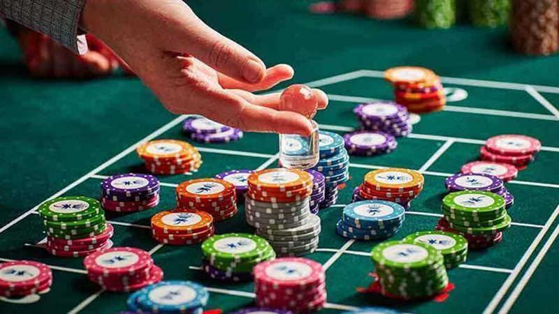 roulette-casino-dg gaming