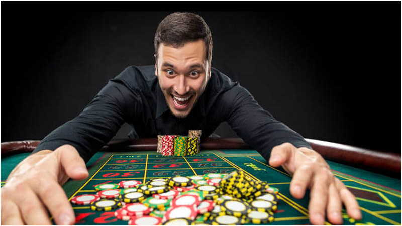 Barcarat-dg casino