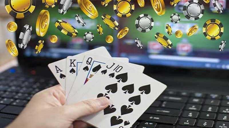 dg casino-baccarat-dg gaming