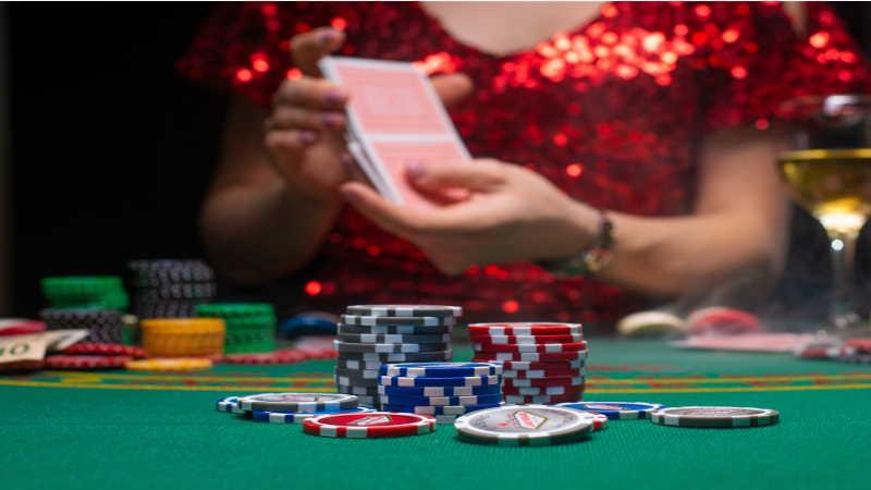 dg casino-baccarat-dggame