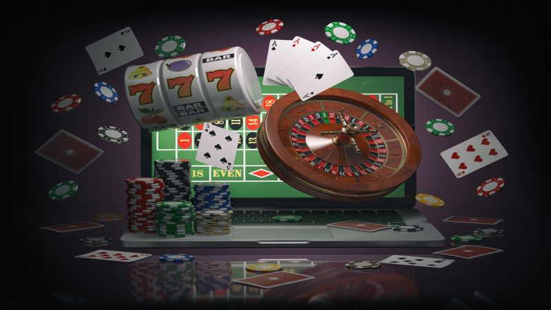 casino online-dggame