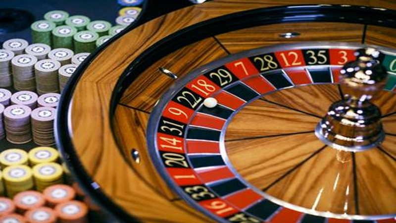 Roulette-online-dg gaming